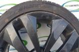 Skoda Fabia VRS Alloy Wheel Marks 2