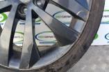 Skoda Fabia VRS Alloy wheel marks 3