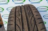 Skoda Fabia VRS Alloy wheel tyre 17 icnh Hankook