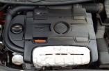 Skoda Fabia VRS DSG Engine CTHE 1.4 Automatic 2007-2014