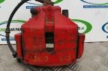 Skoda Fabia 1.4 VRS brake caliper drivers front 2010-2014