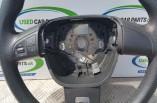 Skoda Fabia VRS steering wheel leather 2010-2014
