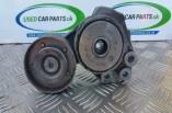 Skoda Fabia 1.4 VRS AUX fan belt tensioner pulley 2010-2014 03c145299j