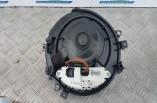 Skoda Octavia 1 6 TDI MK3 SE heater blower motor