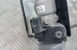 Skoda Octavia MK3 brake master cylinder 1.6 TDI 2013-2017