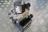 Skoda Octavia ABS Pump ECU Controller 1K0614117S 1.9 TDI