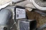 Skoda Octavia TDI electric power steering rack pump motor 1K0909144J