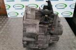 Skoda Octavia 2 0 L TDI MK3 gearbox