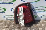 Skoda Octavia MK1 drivers rear light bulb holder 1U6945096