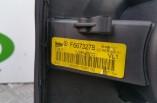 Skoda Octavia MK1 heater blower motor fan 1J2819021C 2001-2010