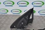 Skoda Octavia MK3 2013-2017 electric heated door wing mirror drivers White