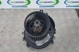 Skoda Octavia MK3 2013-2017 Heater Blower Motor