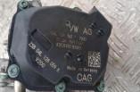 Skoda Octavia MK3 2 0 L TDI throttle body 04L128063P 04L128059K