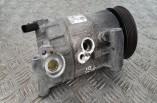 Skoda Octavia MK3 2 0 TDI air con pump compressor