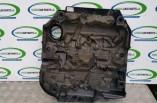 Skoda Octavia MK3 2 0 TDI engine cover 2013-2017