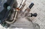 Skoda Octavia MK3 2 0 TDI throttle body air intake M160864B