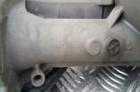 Skoda Octavia MK3 2 0 litre TDI power steering rack 7805501785