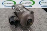Skoda Octavia MK3 2 0 litre TDI starter motor 6 speed
