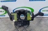 Skoda Octavia MK3 SE airbag squib headlight indicator wiper switch
