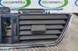 Skoda Octavia SE MK3 2013-2017 centre dash air vents