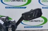 Skoda Octavia MK3 SE hatchback front rear wiper stalk switch