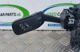 Skoda Octavia MK3 SE indicator headlight flash switch