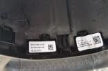 Skoda Octavia MK3 SE steering wheel 5E0419685 A