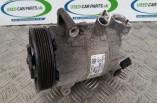 Skoda Octavia MK3 air conditioning pump compressor 2013-2017