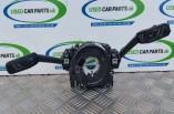 Skoda Octavia MK3 combined airbag squib, wiper stalk and indicator flash switch