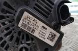 Skoda Octavia MK3 diesel alternator 03L903023L