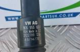 Skoda Octavia MK3 front windscreen washer bottle pump motor 1K6955651