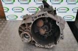 Skoda Octavia PFL gearbox 2.0 litre TDI MK3 6 speed 2015