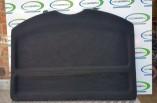 Skoda Octavia SE MK3 parcel shelf cover hatchback 2013-2017 5E5867769E