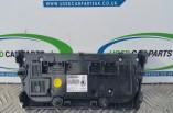 Skoda Octavia MK3 heater control panel SE 5E0907044K 2013-2017