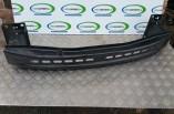 Skoda Octavia 2013-2017 front bumper reinforcer crash support bar MK3
