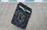 Skoda Octavia gear stick surround 5E2863212A
