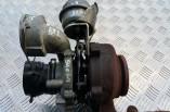 Skoda Octavia turbo charger BXE 1.9 TDI GT1646V 03G253014F 2010 GARRETT