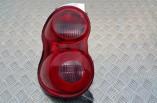 Smart Fortwo passengers rear tail light brake A4518200364 2007-2014