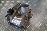Smart Fortwo throttle body 1.0 litre 2007-2014 W451