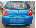Suzuki Alto rear tail light brake lamp drivers rear 2009-2016