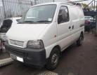 Suzuki Carry van radiator fan motor cowling housing 1999-2005 1.3 petrol