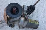 Suzuki Swift 1.5 VVTS power steering rack electric pump motor S007204623