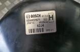 Suzuki Swift 1.5 VVTS brake servo Bosch 0204051671 2005-2010