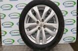Suzuki Swift SZ-L alloy wheel 2010-2017 16 inch 10 Spoke