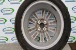 Suzuki Swift SZ-L alloy wheel 2014