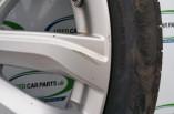 Suzuki Swift SZ-L alloy wheel mark 2