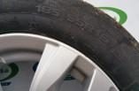 Suzuki Swift SZ-L alloy wheel mark 3