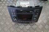 Suzki Swift SZ4 CD Player stereo head unit with bluetooth PA68LB 2010-2017