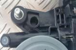 Suzuki Swift SZ4 2010-2017 electric window regulator drivers front motor