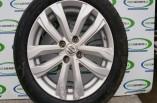 Suzuki Swift SZL alloy wheel 16 inch 10 spoke 4 stud